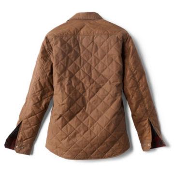 Bethel Waxed Cotton Shirt Jacket -  image number 2