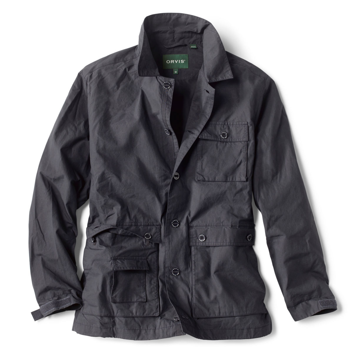 Belhaven Dry Waxed Worker Jacket - BLUE MOONimage number 0
