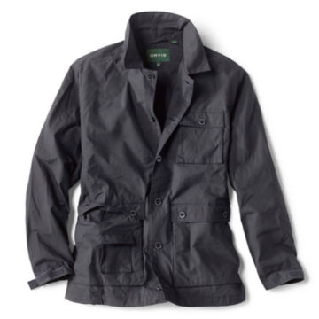 Belhaven Dry Waxed Worker Jacket - BLUE MOON image number 0