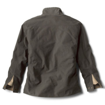 Sherpa-Lined Briar Jacket - CHARCOAL image number 1