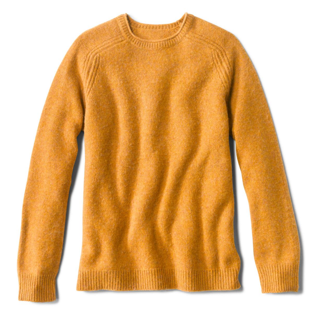Brushed Rollneck Sweater - image number 0