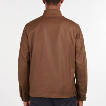 Barbour® Brobel Waxed Jacket - BROWN image number 2