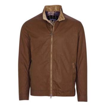 Barbour® Brobel Waxed Jacket - BROWN image number 0