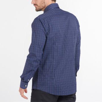 Barbour® Batley Performance Shirt - NAVY image number 2