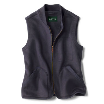 Orvis Wool Vest -  image number 0