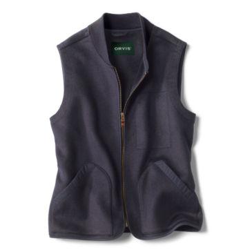 Orvis Wool Vest -