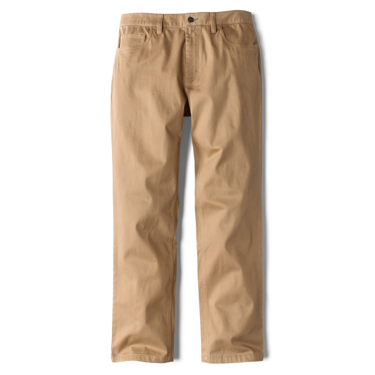 Stretch Tech Moleskin 5-Pocket Pants - image number 0