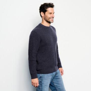 Chesapeake Shaker Crew Sweater -  image number 2