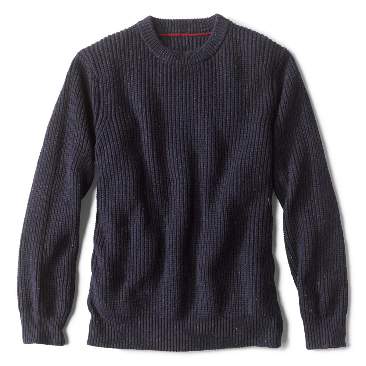 Chesapeake Shaker Crew Sweater - image number 0