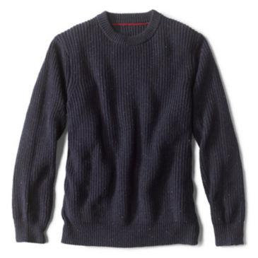Chesapeake Shaker Crew Sweater -