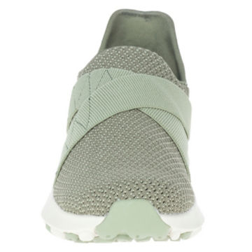 Merrell® Cloud Cross Knit Slip-Ons -  image number 1