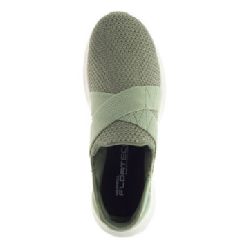 Merrell® Cloud Cross Knit Slip-Ons -  image number 3