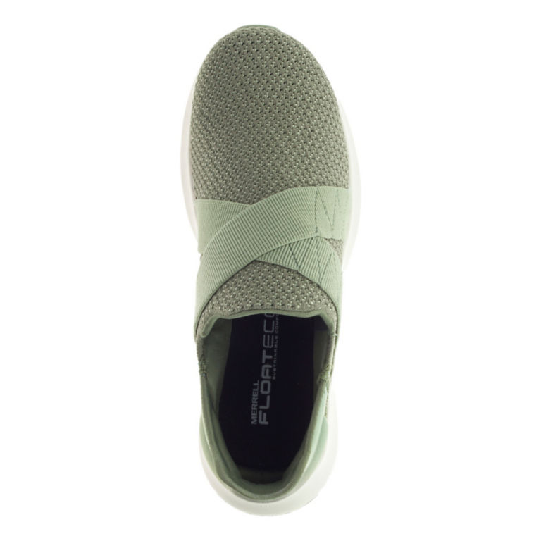 Merrell® Cloud Cross Knit Slip-Ons -  image number 4