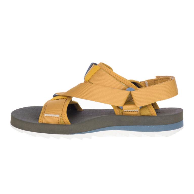 Merrell® Alpine Strap Sandals - GOLD image number 1