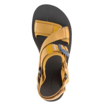 Merrell® Alpine Strap Sandals - GOLD image number 4