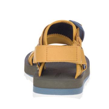 Merrell® Alpine Strap Sandals - GOLD image number 3