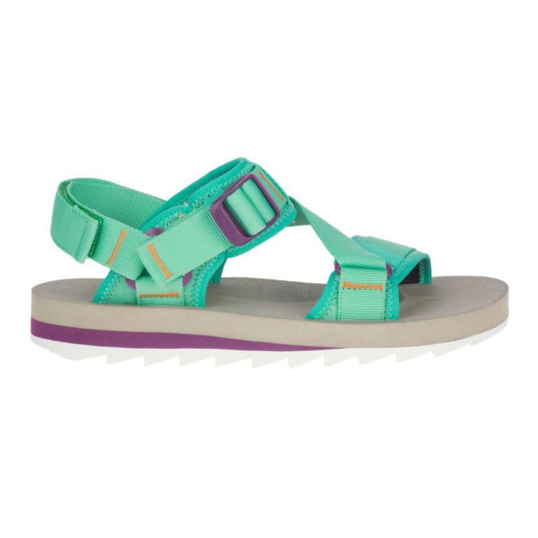 Merrell® Alpine Strap Sandals -  image number 2
