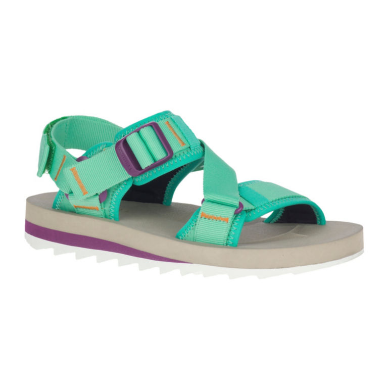 Merrell® Alpine Strap Sandals -  image number 0