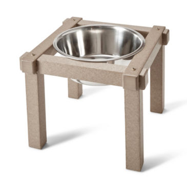 Outdoor Raised Water Station -