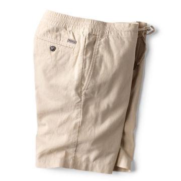 Barbour® Linen Mix Shorts -  image number 1