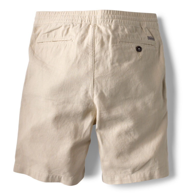 Barbour® Linen Mix Shorts -  image number 2