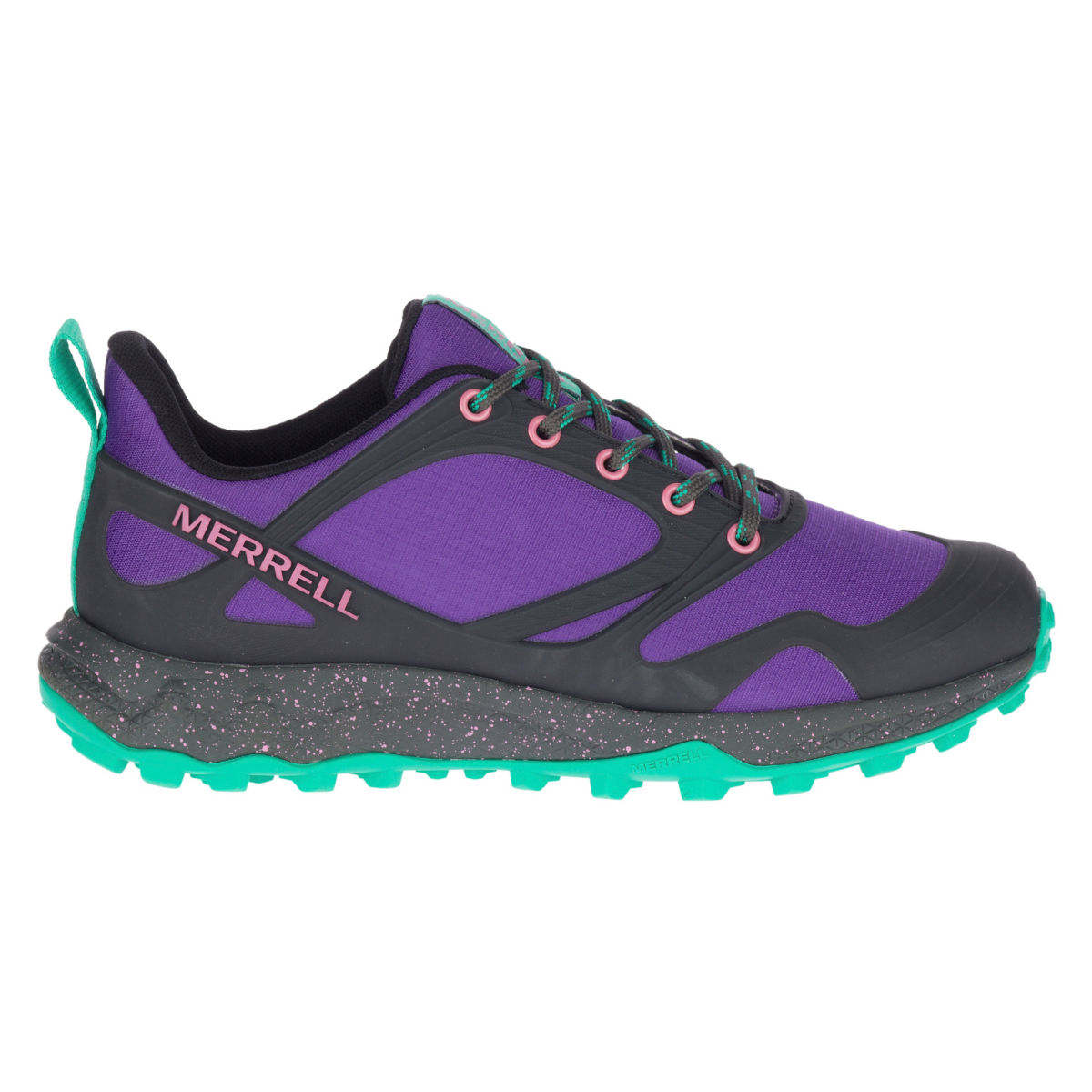 Merrell Altalight Hiking Shoes - image number 0