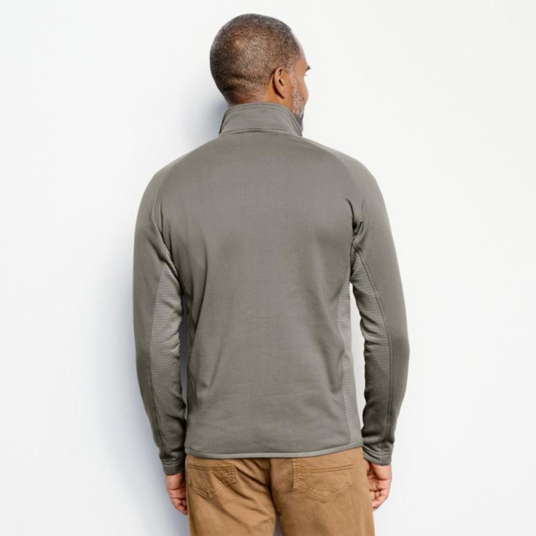 Men's PRO Fleece Half-Zip Pullover -  image number 3