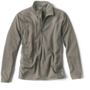 Men's PRO Fleece Half-Zip Pullover -