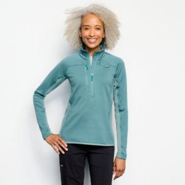Women's PRO Fleece Half-Zip Pullover -