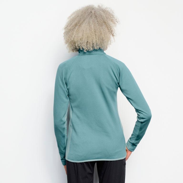 Women's PRO Fleece Half-Zip Pullover -  image number 2