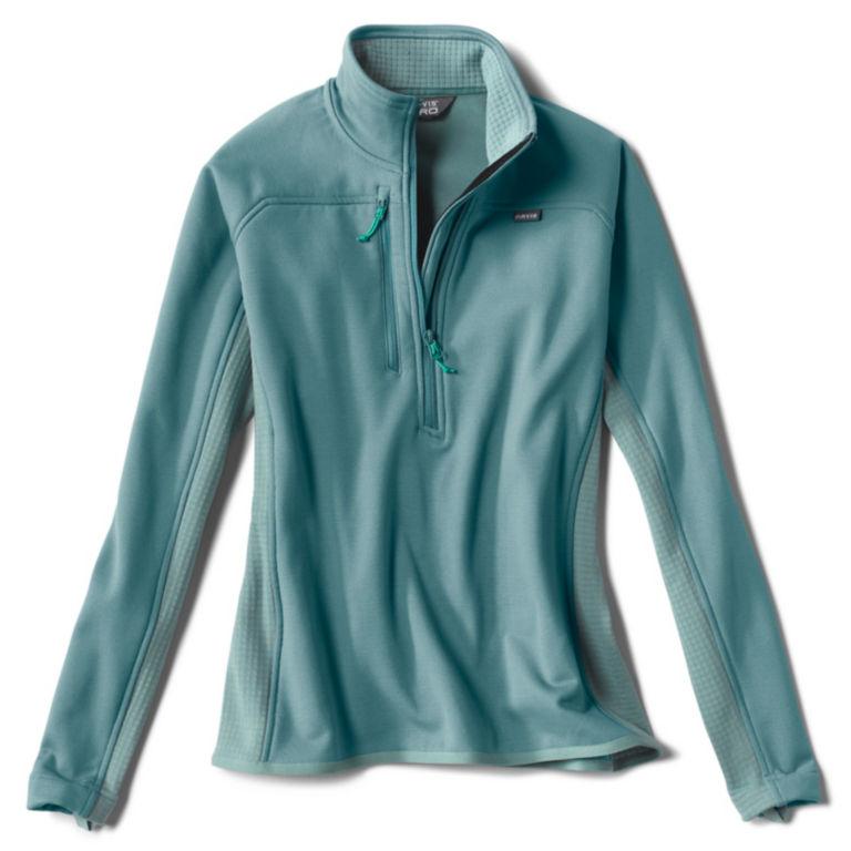 Women's PRO Fleece Half-Zip Pullover -  image number 4