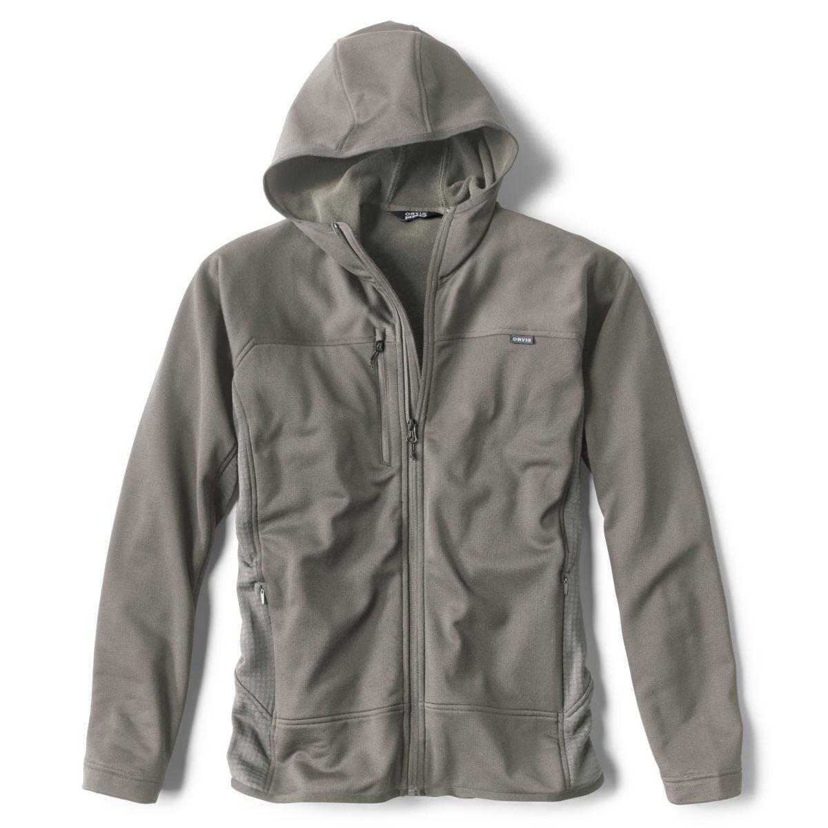 Men's PRO Fleece Hoodie - image number 0