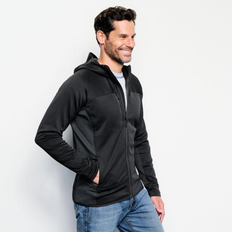 Men's PRO Fleece Hoodie -  image number 2