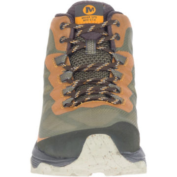 Merrell® Moab Speed Mid GORE-TEX® Hiking Boots -  image number 1