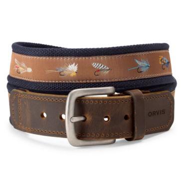 Pontoon Flies Story Belt -