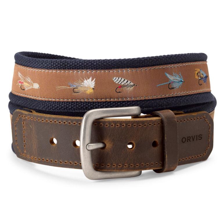 Pontoon Flies Story Belt -  image number 0