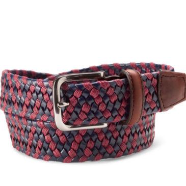 Gleason Braided Belt -