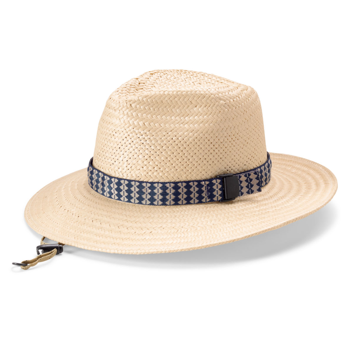 Outback River Straw Hat - image number 0