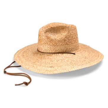 Palm Sun Hat -