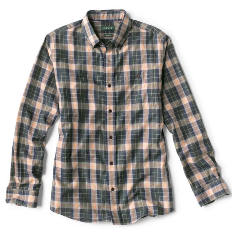 Hillsborough Long-Sleeved Shirt -  image number 0