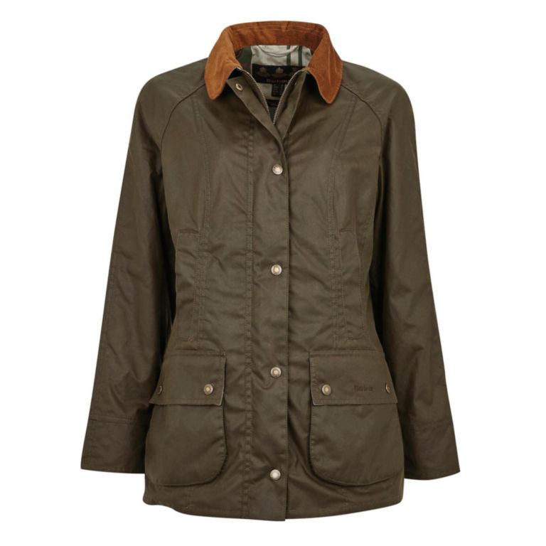 Barbour® Aintree Wax Jacket -  image number 5