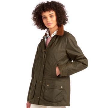 Barbour® Aintree Wax Jacket -  image number 0