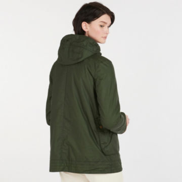 Barbour® Victoria Wax Jacket - image number 1