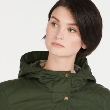 Barbour® Victoria Wax Jacket -  image number 3