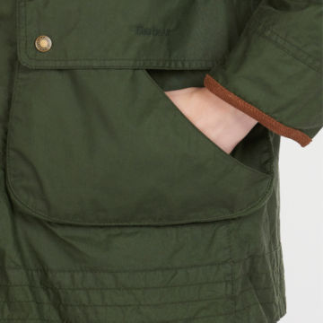 Barbour® Victoria Wax Jacket -  image number 4