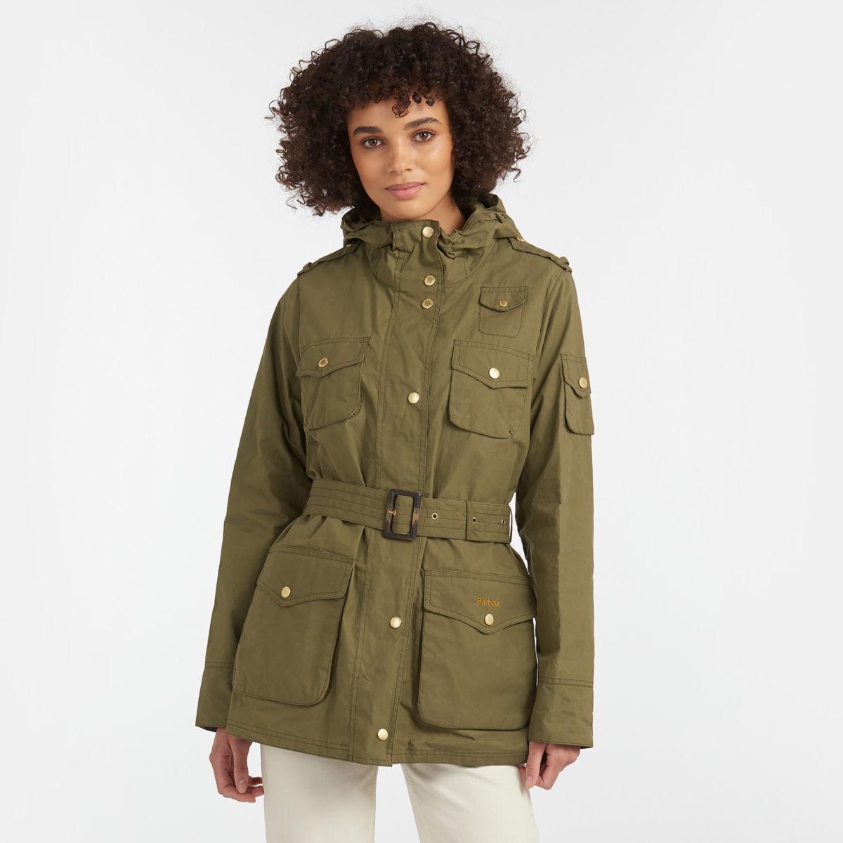 Barbour® Collins Showerproof Jacket - image number 0