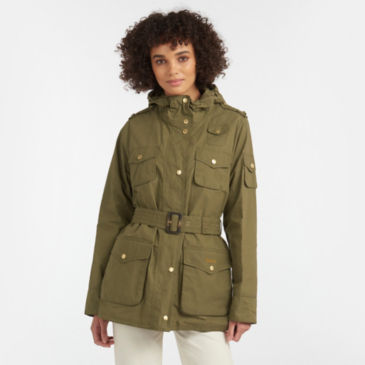 Barbour® Collins Showerproof Jacket -