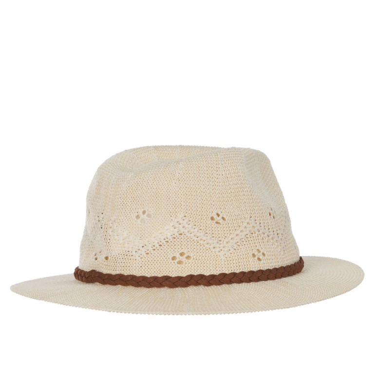 Barbour Flowerdale Trilby Hat -  image number 1