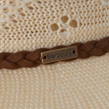 Barbour Flowerdale Trilby Hat -  image number 2