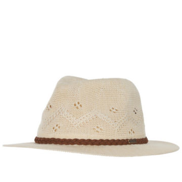 Barbour Flowerdale Trilby Hat -  image number 0